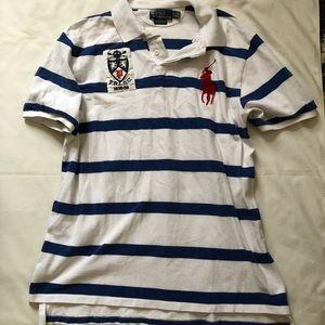 Polo Ralph Lauren Shirt Sz XXL